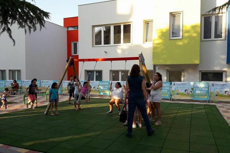 Scuola Sanremo