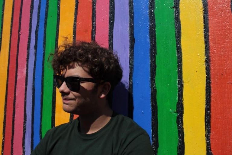 Leonardo Tesoro, in arte Leo Lennox: un nuovo talento è nato a Terlizzi