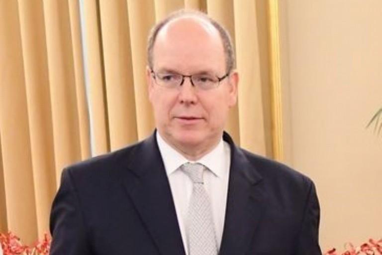 Alberto di Monaco