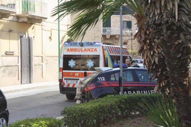 Morto in casa da due giorni: trovato senza vita un medico di Terlizzi
