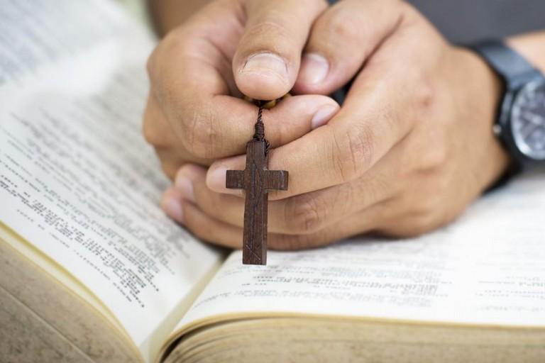 Assistenza spirituale