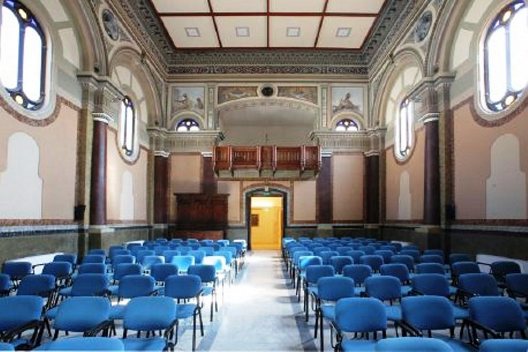 L'Auditorium
