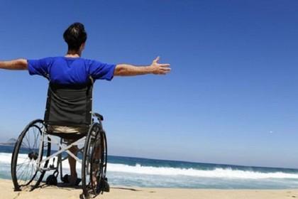 disabili vacanza