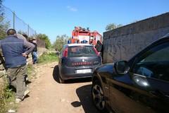 Incidenti in campagna, due giorni fa è morto Francesco Foscolo cadendo da un albero