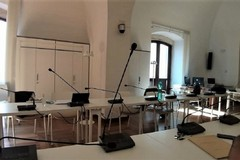 Il 19 febbraio torna a riunirsi il Consiglio comunale di Terlizzi