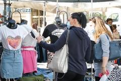 Domani mercato settimanale di Terlizzi confermato