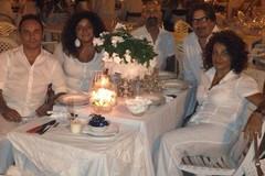 Cena in Bianco, il 23 luglio anche il Dj Corrada Lezza