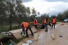 Abbandono rifiuti: al via la campagna di PuliAmo Terlizzi