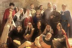 Giornalisti da tutta Italia a Terlizzi per Notti Medievali