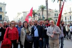 1° Maggio a Terlizzi, fotogrammi di una festa