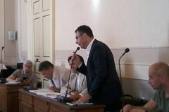 Consiglio comunale, maggioranza in difficoltà costretta a ritirare un punto