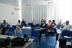 """Nuovi spazi per le lezioni alla """"Gesmundo-Moro-Fiore"""": Gemmato annuncia un """"patto di comunità"""""""
