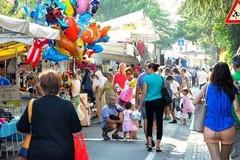 Domenica prossima giornata di mercato settimanale