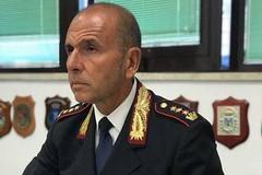 De Chirico saluta il Comandante Modugno: «Speriamo sia subito all'altezza della situazione»