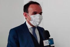 Condizioni di Palazzo di Città, Gemmato: «Aula consiliare messa a soqquadro da ignoti»