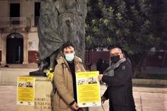 L'ANPI, Città Civile e La Corrente Terlizzi ricordano i martiri delle Fosse Ardeatine