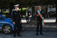 Aggressione al Sovrintendente capo della Polizia Locale di Terlizzi