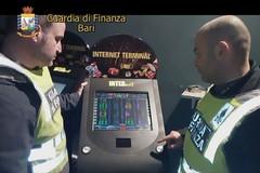 Finanza: 47 persone segnalate per gioco illegale