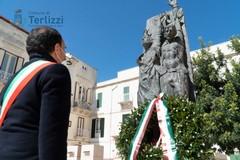 L'Amministrazione comunale di Terlizzi ha onorato i caduti delle Fosse Ardeatine