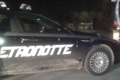 Tentato furto al distributore, ladri messi in fuga dalla Metronotte