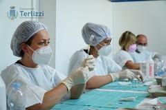 Oltre 18mila residenti a Terlizzi hanno completato il ciclo vaccinale