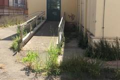 """Scuola """"Gesmundo"""": Galliani all'attacco dell'Amministrazione di Terlizzi (FOTO)"""