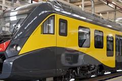 Certificato di sicurezza per Ferrotramviaria