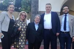 Anche Terlizzi a Ischia per la convention di Forza Italia