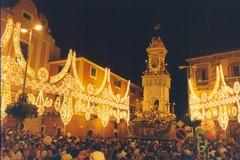 Festa Maggiore, stasera la processione della Madonna di Sovereto