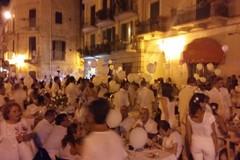 Cena in bianco, il plauso dell'assessore Marina Cagnetta