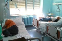 Ha una grava peritonite, ma non possono operarla né a Corato nè a Terlizzi