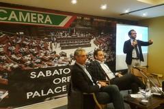 Marcello Gemmato: «Porterò a Roma le vostre istanze»