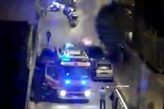 Auto a fuoco, 42enne terlizzese denunciato