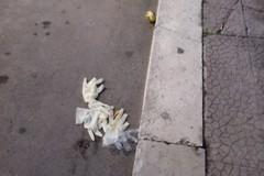 Legambiente Terlizzi: «Mascherine e guanti vanno usati con consapevolezza»