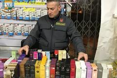 Lotta alla contraffazione, sequestrati 4 milioni di articoli falsi