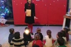 Racconti sotto l'albero al Muha, spettacolo per bambini