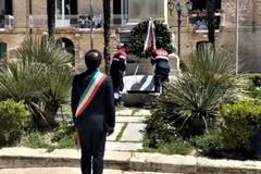 Terlizzi ha ricordato i martiri per la libertà dal nazifascismo