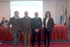 La polizia locale di Terlizzi premiata a Riccione