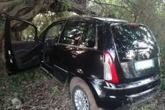 Furti: recuperata a Giovinazzo un'auto rubata a Terlizzi