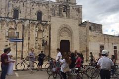 La biciclettata di Azione Cattolica, alla scoperta dei luoghi terlizzesi / FOTO