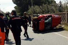 Incidente sulla Terlizzi-Molfetta, muore una 26enne terlizzese