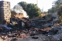 Roghi tossici: Città Civile chiede una commissione d'inchiesta