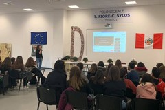 """Volontariato in Perù per gli studenti del polo liceale """"Sylos-Fiore"""" di Terlizzi"""