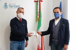 Il Gruppo Maiora dona 300 voucher per spesa alla città di Terlizzi