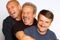 In arrivo a Terlizzi il trio comico Aldo, Giovanni e Giacomo