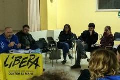 Il costituendo presidio di Libera Terlizzi esprime solidarietà al sindaco