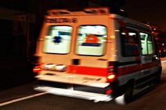 Infarto in corso, uomo salvato in extremis al Pronto Soccorso di Terlizzi