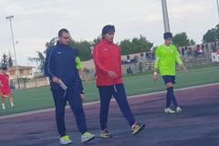 Calcio, momento nero per il Terlizzi: di è dimesso pure l'allenatore Michele Anaclerio