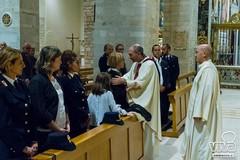 Andria ricorda il poliziotto terlizzese Volpe nel giorno di San Michele