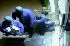 Assalti ai bancomat in provincia di Bari, arrestate 13 persone